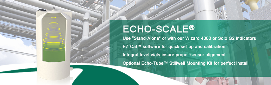 FFProduct Echo Scale Wide