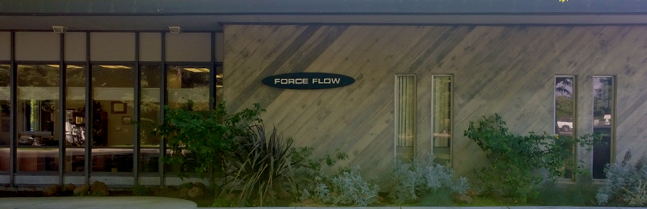 Force Flow Street 1