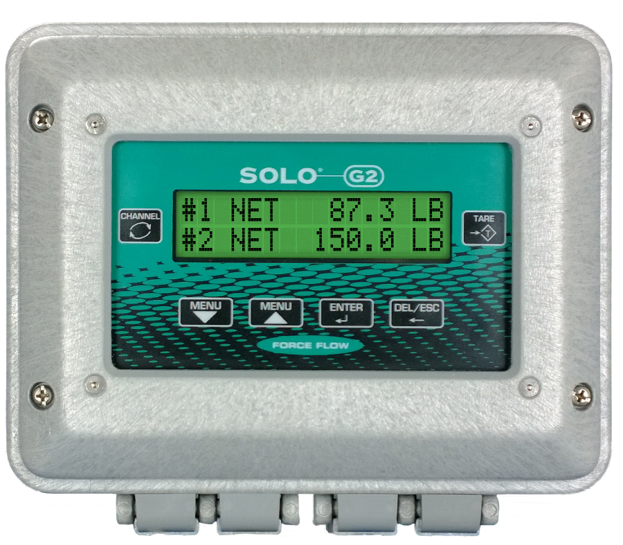 Solo G2 Digital Weight Indicator