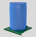 Chemical Drum Scale