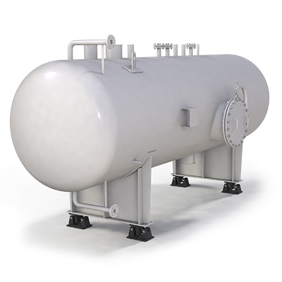 Pro Cell Bulk Tank Weighing Modules